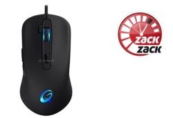 Wieder da: QPAD DX-5 Gaming-Maus für nur 13,48 Euro inkl. Versand bei Alternate
