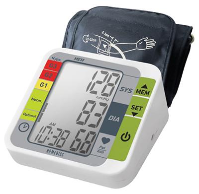 Ausverkauft! HOMEDICS BPA-2000 Blutdruckmessgerät für nur 20,- Euro inkl. Versand