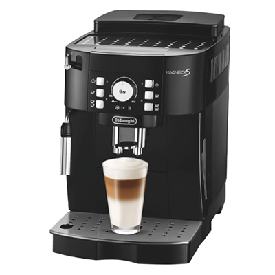 DELONGHI Magnifica S (Ecam 21.116.B) Kaffeevollautomat ab nur 269€ inkl. Versand (statt 329€)