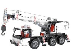 Xiaomi Mitu Konstruktionsspielzeug City Engineering Crane für nur 35,15 Euro inkl. Versand