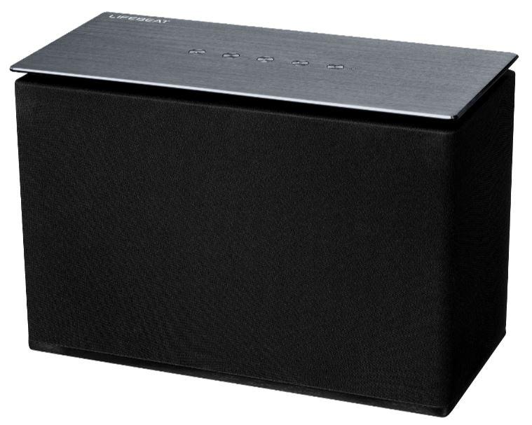 MEDION Lifebeat X61073 WLAN Lautsprecher für nur 34,- Euro inkl. Versand