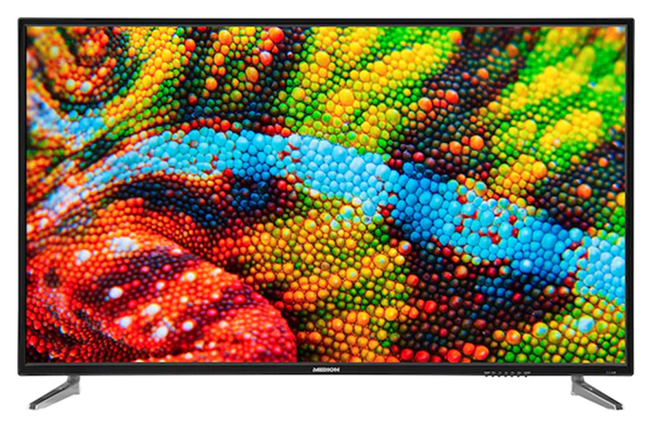 MEDION LIFE P14900 49 Zoll Ultra HD TV für nur 299,- Euro inkl. Versand