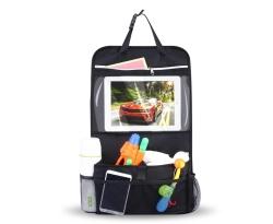 INTEY Auto-Rücksitz Organizer für 6,49 Euro oder 9,99 Euro im Doppelpack bei Amazon
