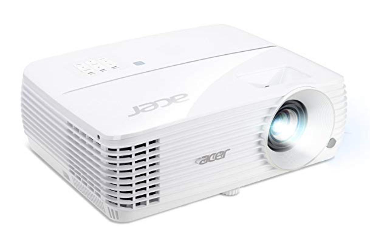 Acer H6530BD Full-HD Beamer für nur 429,- Euro inkl. Versand