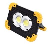 Utorch W1 aufladbares LED-Flutlicht für nur 8,98 Euro inkl. Versand