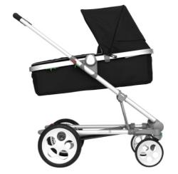 Seed Kinderwagen Pli Plus black für nur 249,99 Euro inkl. Versand