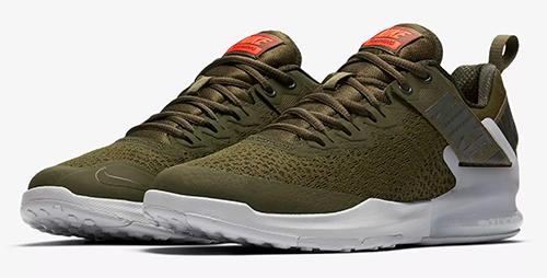 Nike Zoom Domination TR 2 Herrenschuhe für nur 50,38 Euro inkl. Versand