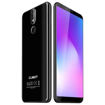 Cubot Power 5,99 Zoll Smartphone mit LTE Band 20 für nur 135,75 Euro inkl. Versand