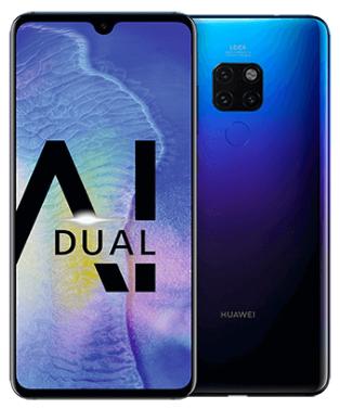 Blau Allnet XL Tarif mit 5GB Daten für mtl. 24,99 Euro + Huawei Mate 20 für einmalig 49,- Euro
