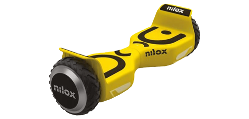 NILOX DOC 2 YELLOW NEW E-Board für nur 169,- Euro inkl. Versand