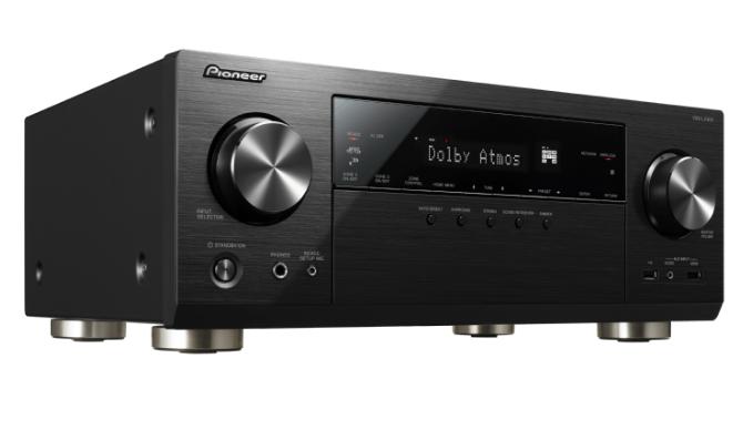 Pioneer VSX-LX303 9.2 4K AV Receiver für nur 299,- Euro inkl. Versand