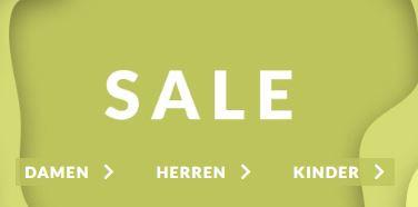 Bis zu 50% Rabatt im Engelhorn Sale + 5 Euro Newslettergutschein ab 50,- Euro Bestellwert