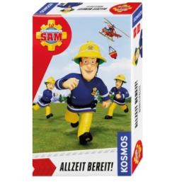 KOSMOS 711337 Feuerwehrmann Sam – Mitbringspiel für nur 5,- Euro