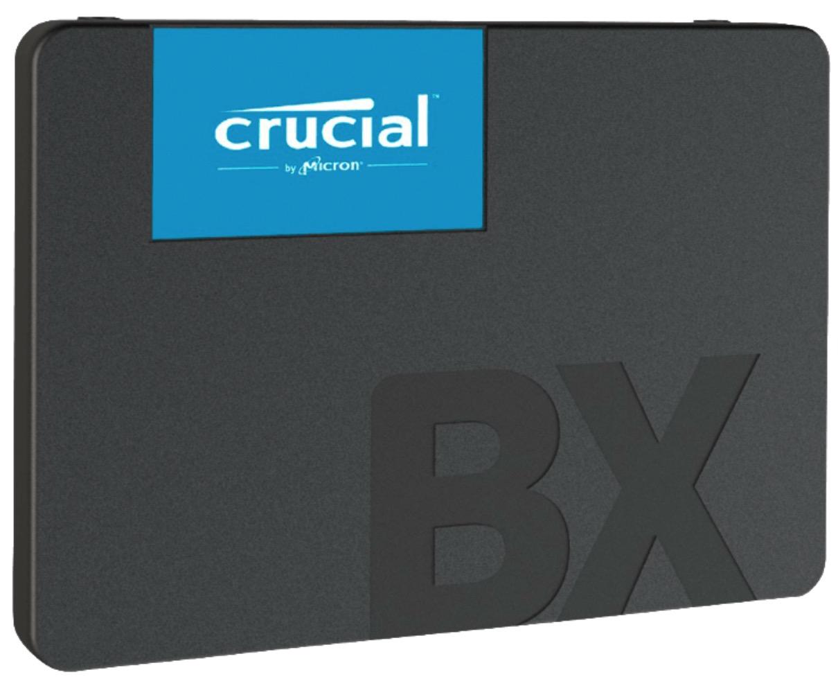 CRUCIAL BX500 1TB SSD für nur 77€ inkl. Versand