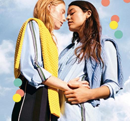 20% auf Frauen und Mädchen Styles im Tom Tailor Onlineshop