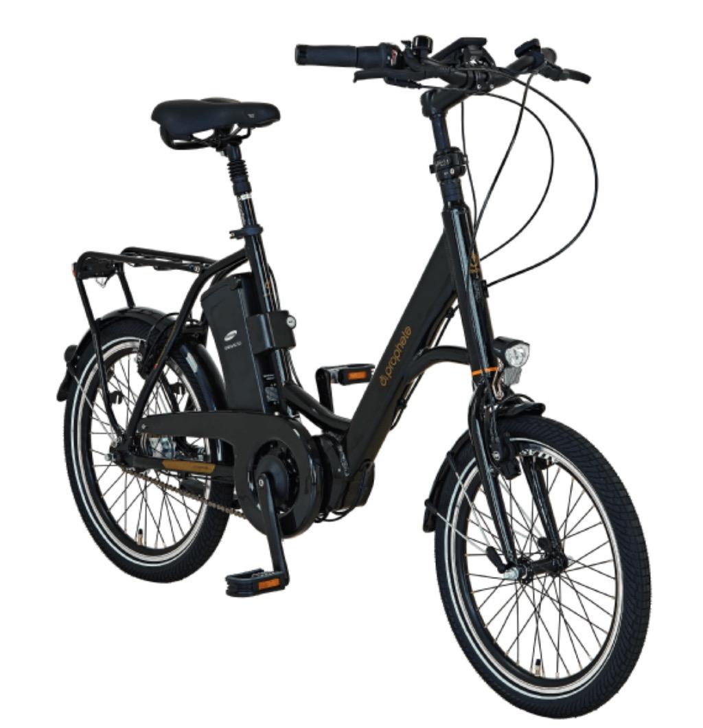PROPHETE GENIESSER e9.0 Kompakt E-Bike