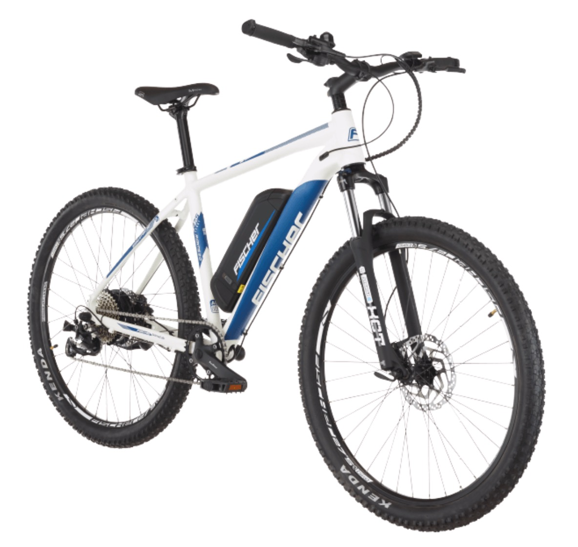 FISCHER MONTIS 2.0 E-Mountainbike