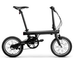 QICYCLE TDR01Z faltbares E-Bike von Xiaomi für 696,48 Euro