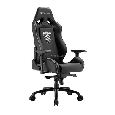 Sharkoon Skiller SGS3 Gaming Schreibtischstuhl für nur 233,90 Euro inkl. Versand