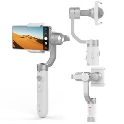 Xiaomi Mijia SJYT01FM 3-Achsen Handheld Gimbal mit 5000mAh Akku für nur 77,87 Euro