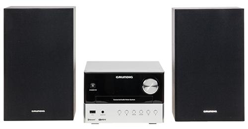 Grundig CMS 2000 BT Stereo Micro-Anlage für nur 59,90 Euro inkl. Versand