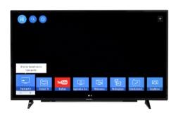 55″ Grundig 55 GUB 8888 4K/UHD-Smart TV für nur 394,- Euro inkl. Versand