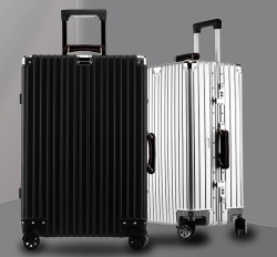 Hochwertiger 55cm Aluminium-Magnesium Trolley für nur 103,25 Euro bei Gearbest