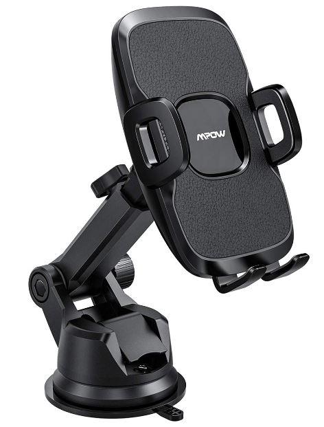 Mpow KFZ Universal Handyhalterung für nur 6,99 Euro inkl. Versand