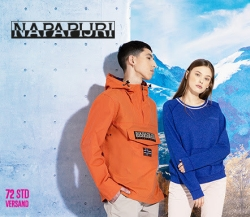 Modesale von NAPAPIJRI für Damen, Herren und Kinder bei Vente-Privee (Veepee)