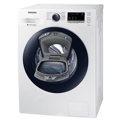 add wash Samsung waschmaschine