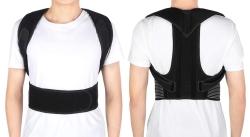 Verstellbare Schulterstütze zur Haltungskorrektur für Damen oder Herren je nur 10,99 Euro