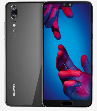 Blau Allnet XL mit 5GB Daten für mtl. 19,99 Euro + HUAWEI P20 Smartphone mit 128GB für nur einmalig 49,- Euro