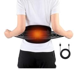 Doact elektrischer Wärme-Gürtel gegen Rückenschmerzen für nur 14,99 Euro