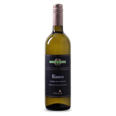 12er-Paket San Luigi Bianco Terre di Chieti Weißwein für nur 45,- Euro inkl. Versand