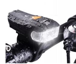 XANES SFL-01 LED Fahrradlampe mit 600LM für nur 7,97 Euro inkl. Versand