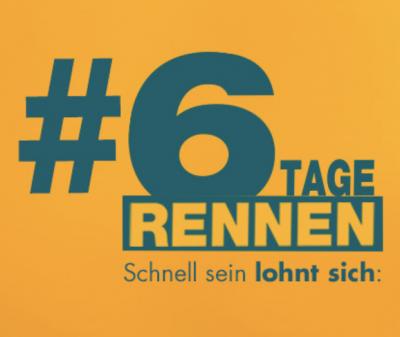 Das GALERIA Kaufhof 6 Tage Rennen mit 15 Euro Gutschein