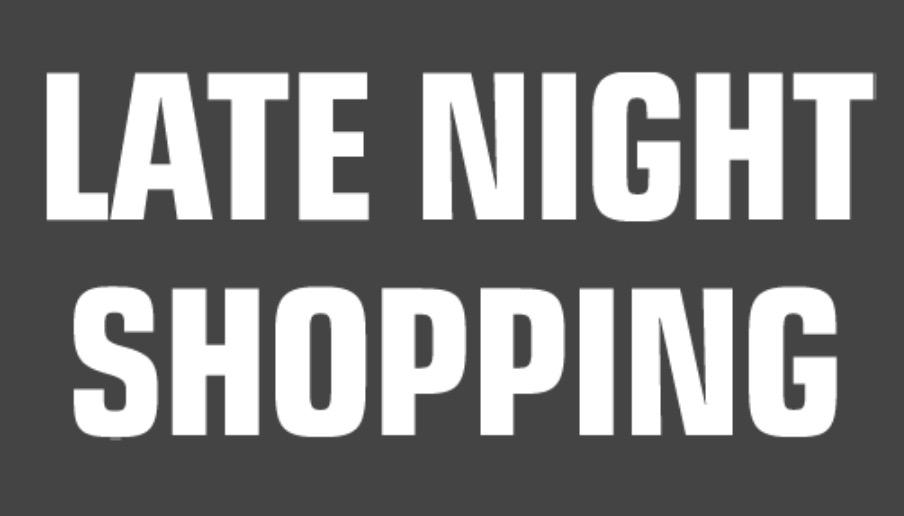 Saturn Late Night Deals mit verschiedenen Angeboten zu dem Thema Kaffee
