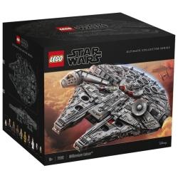 LEGO Star Wars Millennium Falcon 75192 für 684,49€ inkl. Versand