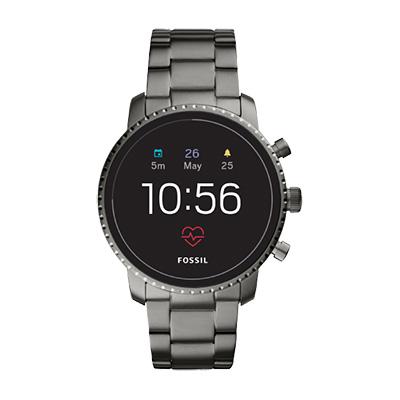 FOSSIL FTW 4012 Explorist HR Smartwatch für nur 159,- Euro inkl. Versand