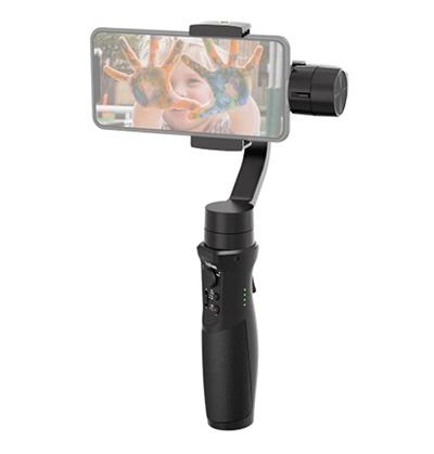 Pricedrop! Hohem iSteady Mobile+ 3-Achsen-Gimbal für 58,43 Euro inkl. Versand