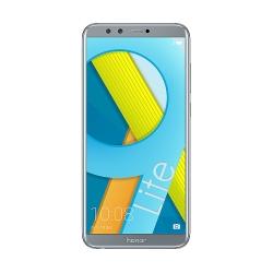 Cyberport Cybersale: Huawei Honor 9 Lite glacier grey 3GB Ram und 32GB Speicher für 124,99 Euro