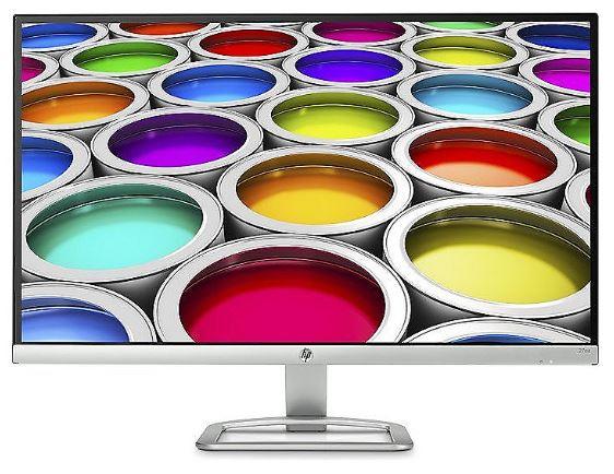 HP 27ea 27 Zoll Full HD Monitor mit integrierten Lautsprechern für nur 149,- Euro