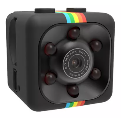 iMars SQ11 1080P Mini Kamera für nur 4,40 Euro inkl. Versand
