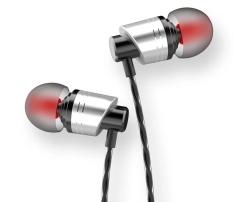 EOR R6 3.5mm Metall In-Ear Headphones für nur 2,69 Euro inkl. Versand