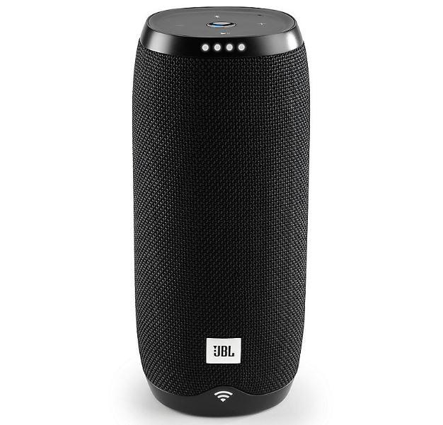 JBL Link 20 Lautsprecher mit WLAN, Bluetooth und Sprachsteuerung für nur 99,- Euro inkl. Versand