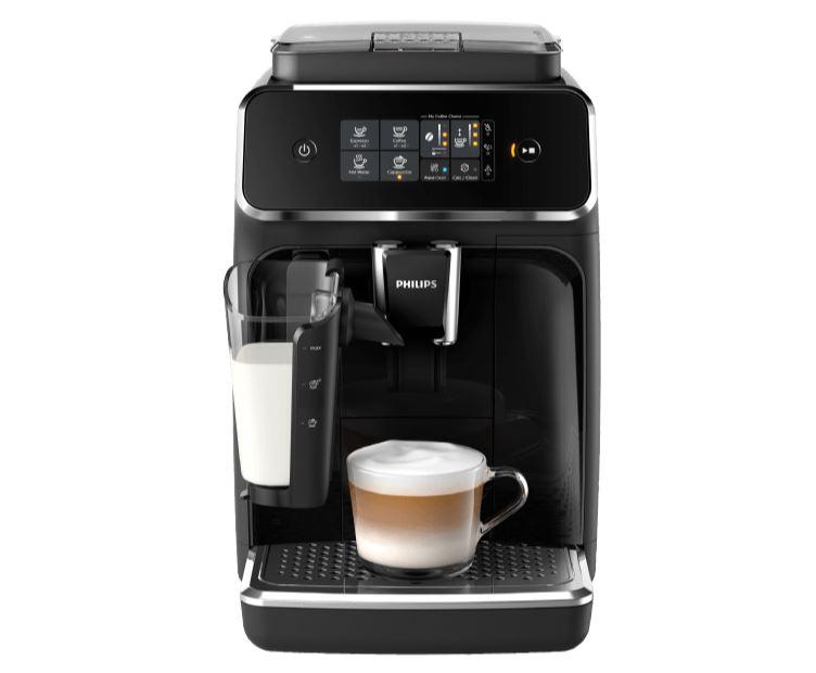 PHILIPS EP 2231/40 2200 LatteGo Kaffeevollautomat für nur 369,45 Euro inkl. Versand