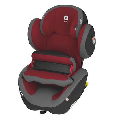 Kiddy Kindersitz Phoenixfix Pro 2 Sao Paulo für nur 107,87 Euro (statt 172,- Euro)