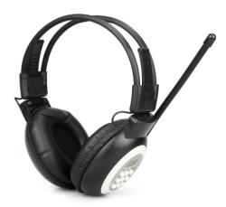 Retekess TR101 FM Funk Kopfhörer für 8,29 Euro inkl. Versand