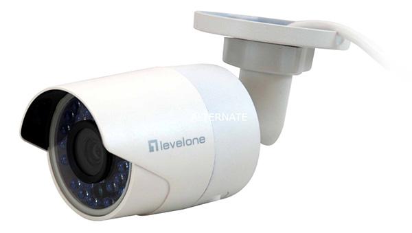 LevelOne FCS-5058 Netzwerk-Außenkamera für nur 85,89 Euro inkl. Versand