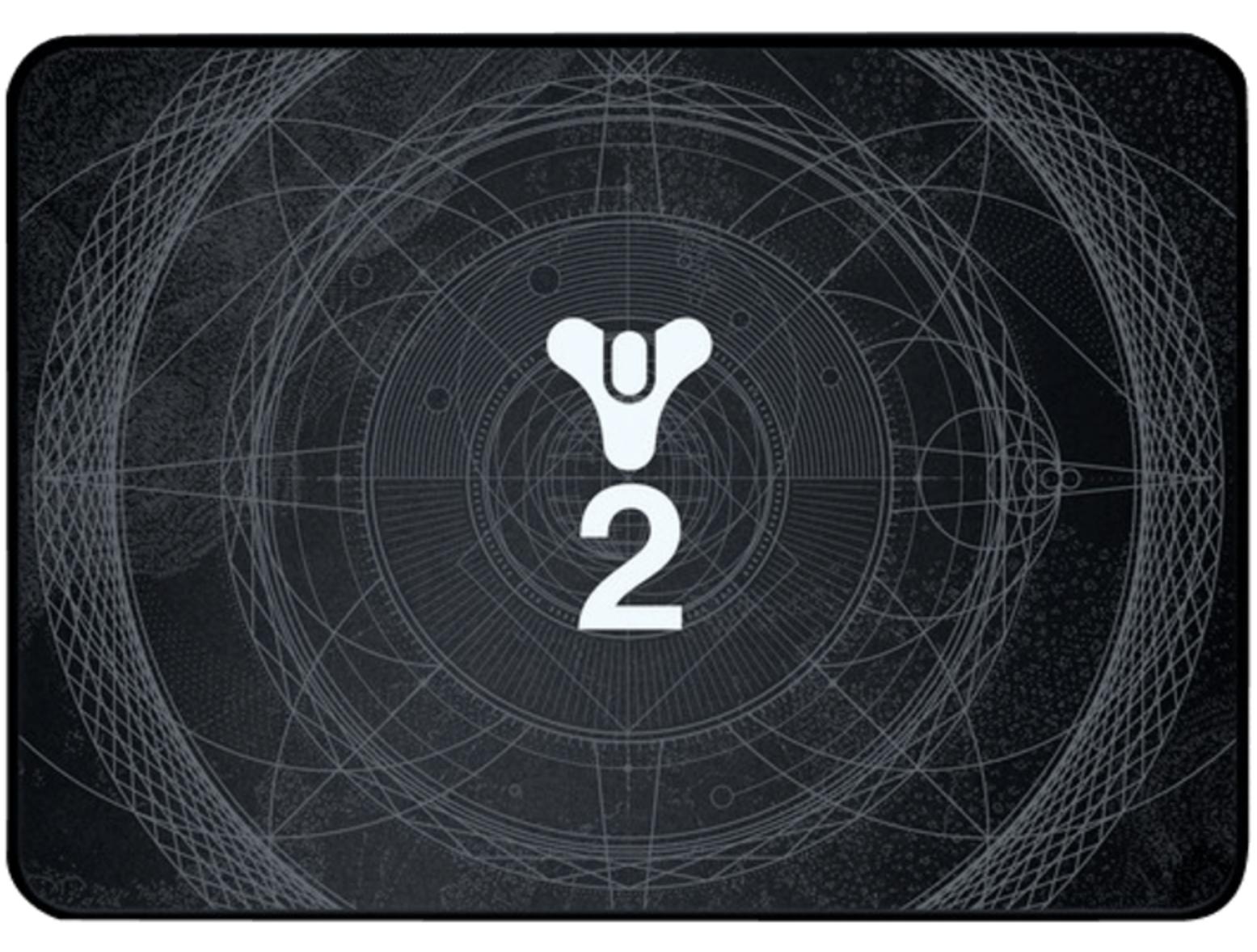 RAZER Goliathus Destiny 2 Edition Gaming Mauspad nur 7,50 Euro inkl. Versand